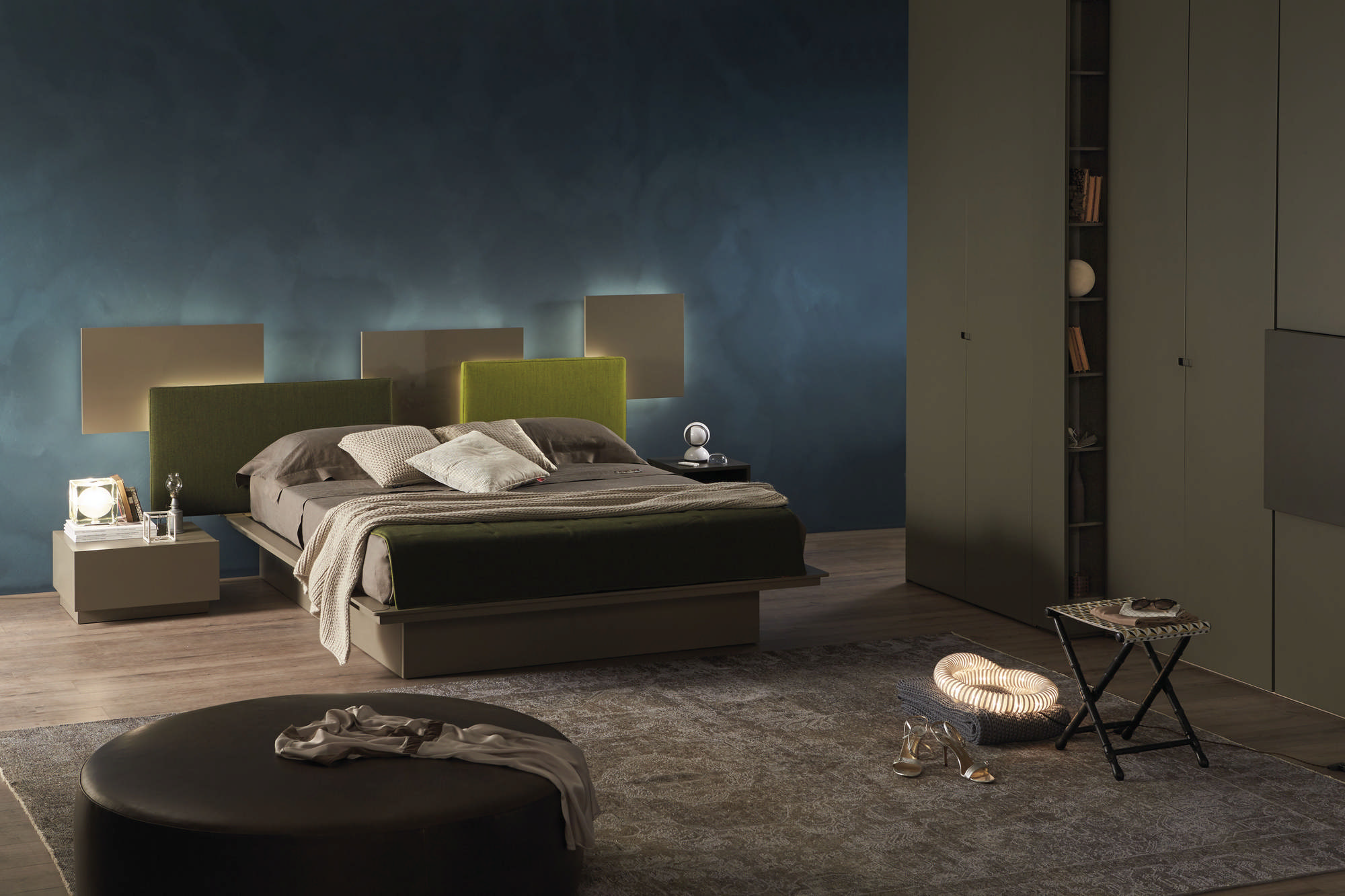 letto infinity by fimes